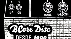 BCore Record Shop