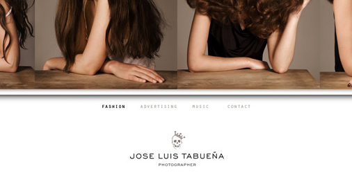 Jose Luis Tabuea