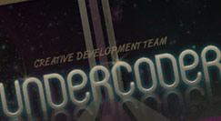 Undercoders Website